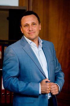 Як стати успішним бізнесменом? Популярний і успішний В'ячеслав Кредісов
